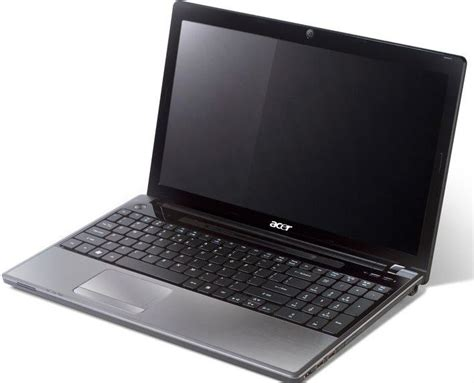 Laptop Acer Linux Acer Aspire As5745 I5 1st 2 Gb 500 Gb Linux Laptop Price In India Aspire