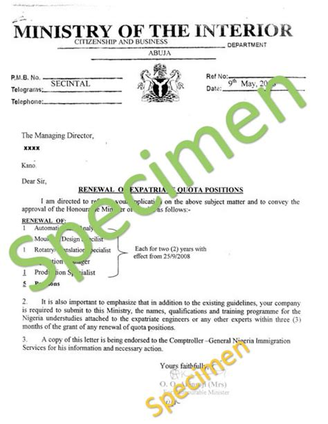 certification letter to embassy str visa form sle of resume sle of employment