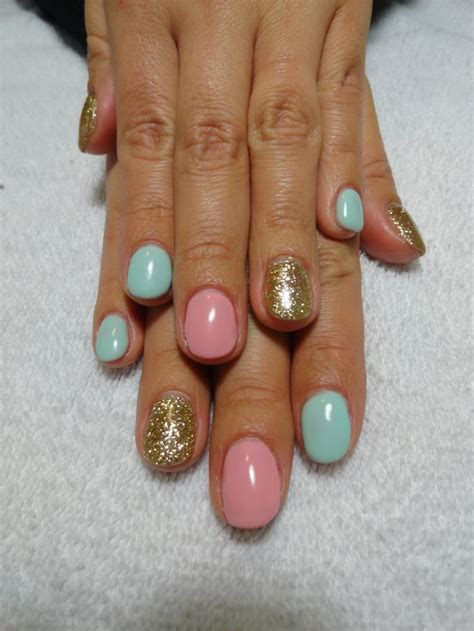colors and styles for gel nails top 18 ideas about spring fun nail colors on pinterest