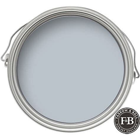 farrow modern no 27 parma gray emulsion paint 2 5l