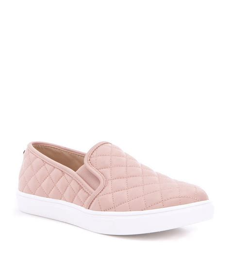 steve madden sport shoes steve madden ecntrcqt quilted sneakers dillards