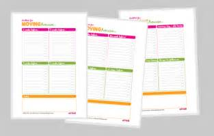moving house to do list template ziilch community
