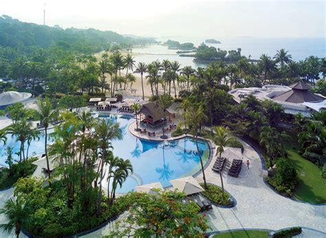 Singapore Luxury Resort 5 Hotel Shangri La
