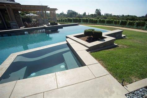 Travertine Bathroom Designs stunning concrete pool deck patio driveway amp interior