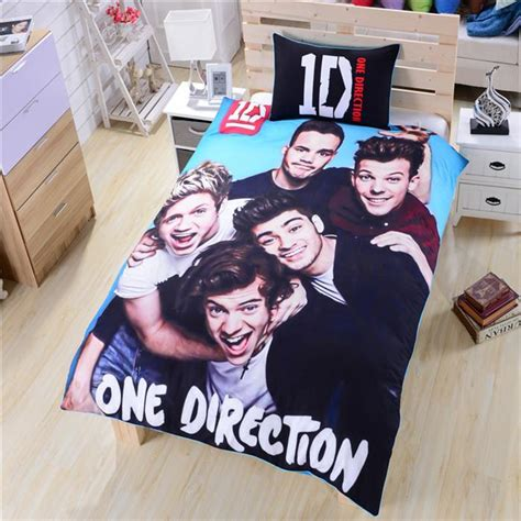One Direction Bedding Set by One Direction Bedding For A Musical Bedroom Cozybeddingsets