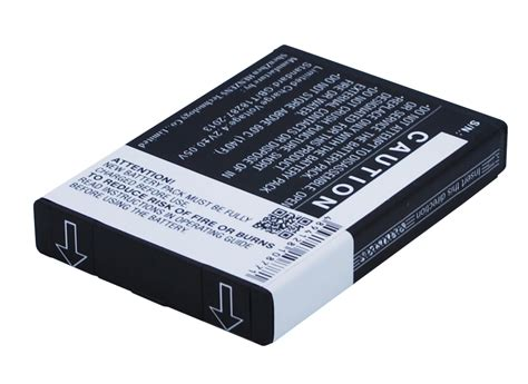 Battery Cameron Sino 1500 Mah Lg Optimus Black P970 cameron sino 1500mah battery for icom ic m24 ic m23 ebay