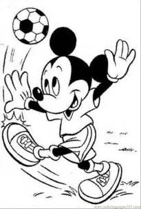 Galerry cartoon coloring pages mickey mouse