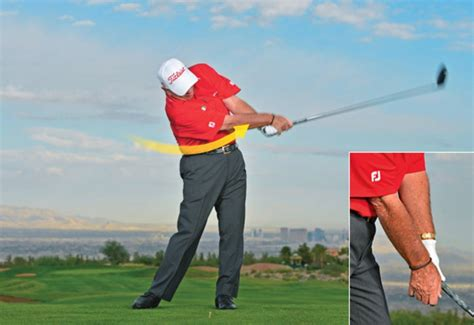 How To Hit Driver Golf Digest