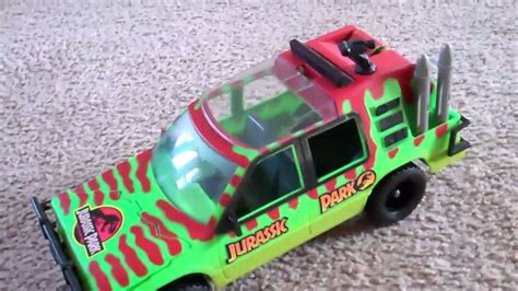 jurassic park jungle explorer jurassic park jungle explorer with blood sling missiles