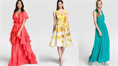 vestidos de fiesta corte ingles vestidos de fiesta de el corte ingl 233 s primavera 2016