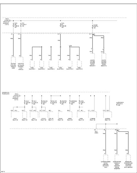 Need schematics for complete wiring diagram of Pontiac