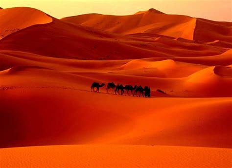 nel mondo deserti caldi e freddi nel mondo foto 3 40 nanopress