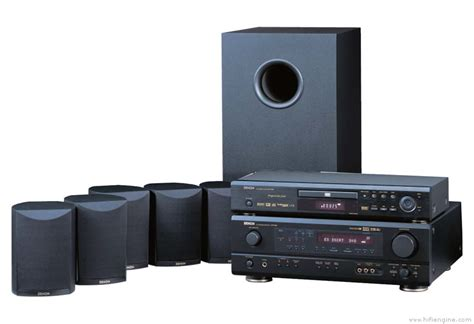 denon dht 684dvd manual home theater system hifi engine