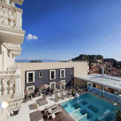 best hotels taormina best luxury hotels in taormina sicily 2018 world s best
