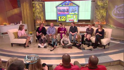 table for 12 meet the sextuplets and two sets of