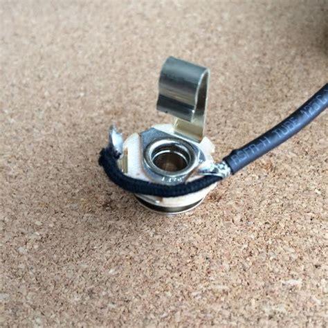 wiring a guitar gibson les paul