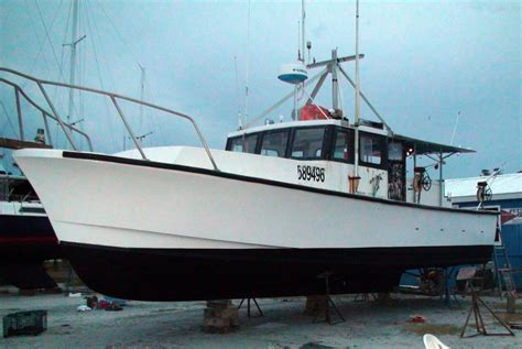 boat fishing reels for sale 41 thompson bandit boat the hull truth boating and