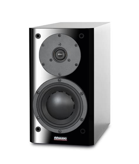 dynaudio focus 110a actively powered bookshelf speakers