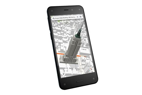 amazon fire phone everything you need to know about amazon s fire phone