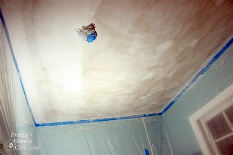 refinishing popcorn ceilings test for asbestos if