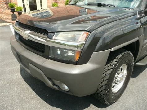 electric and cars manual 2003 chevrolet avalanche 2500 seat position control service manual 2003 chevrolet avalanche 2500 sun roof repair kits find used 2003 avalanche