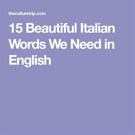 best italian words best 25 beautiful italian words ideas on