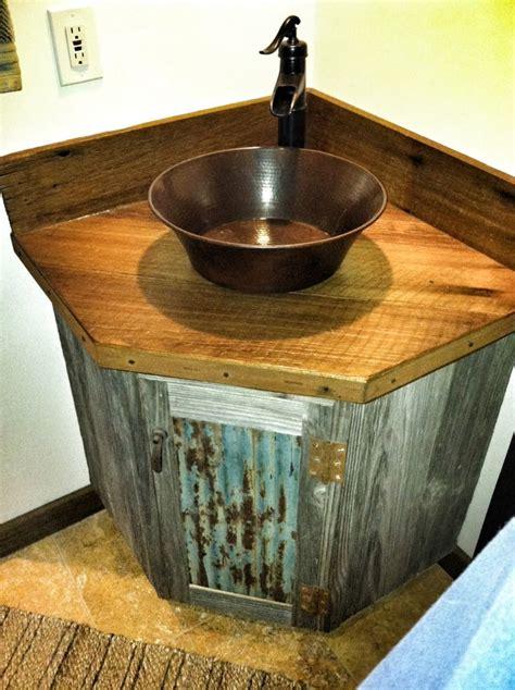 corner bathroom cabinet sink woodworking projects plans