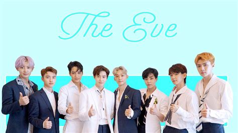 exo the eve lyrics exo the eve easy lyrics youtube
