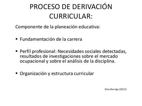 Diseã O Curricular Por Competencias Diaz Barriga Dise 241 O Curricular De Frida D 237 Az Barriga
