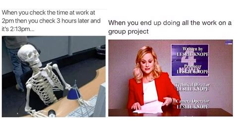 Office Work Memes - 15 memes that totally sum up the horrors of working in an