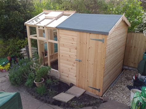 garden shed greenhouse plans backyard shed greenhouse outside projects pinterest
