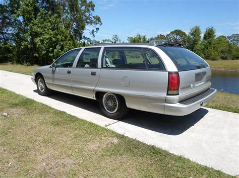 chevrolet caprice station wagon for sale used cars on