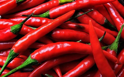 chili peppers new study chemical compound in chili peppers help fight
