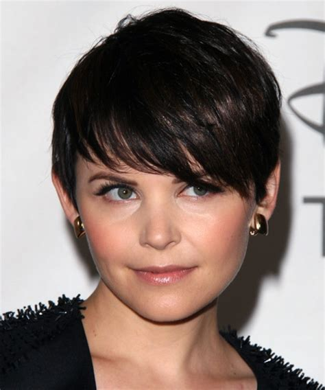 ginnifer goodwin short hair front and back views ginnifer goodwin hairstyles in 2018