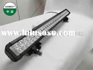 Auto Led Light Bars Auto Led Road Light Bar Auto Led Road Light Bar Manufacturers In Lulusoso Page 1