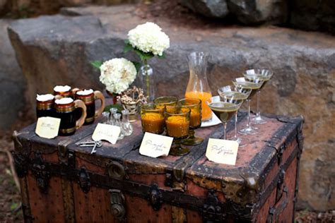 Photos Of Harry Potter Themed A Harry Potter Inspired Wedding Abby Grace Photography