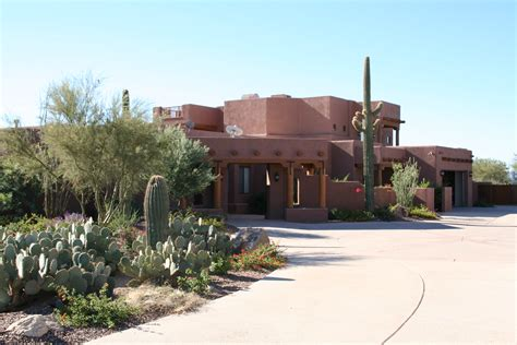 Santa Fe Style Home new home construction santa fe style homes in tucson az