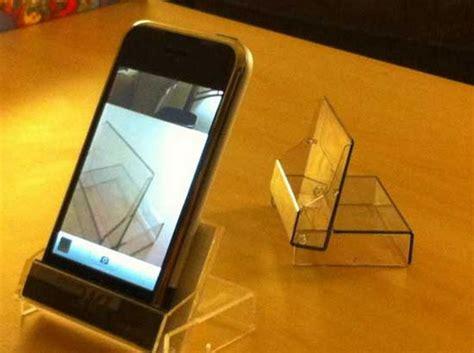 diy iphone stand  tripod ideas hative