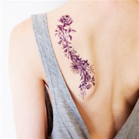 small flower tattoos pinterest mylittlejourney inked
