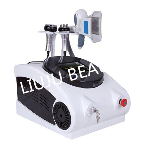 Cavitation Rf Slimming Machine cavitation rf cryolipolysis slimming machine ls 06