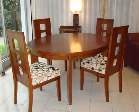 dining table and chairs used stocktonandco