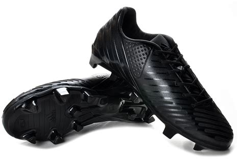 football shoes black black soccer shoes www shoerat