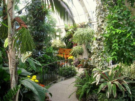 Manito Park And Botanical Gardens Manito Park Botanical Gardens Spokane United States Tourist Information