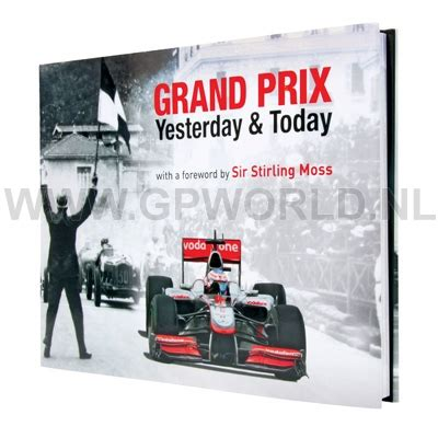 grand prix yesterday today books grand prix yesterday today gpworld racing merchandise