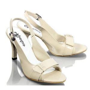 Sepatu Formal Pantofel Wanita 03 sepatu sandal wanita cewek high heels kerja formal