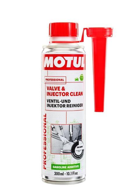 motul valve injector clean   subap temizleyici