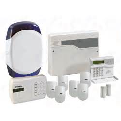 House Alarms by Services Locksmiths Of Nottingham
