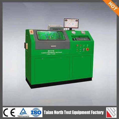 bosch test bench price bf1178 common rail diesel injector pump bosch test bench