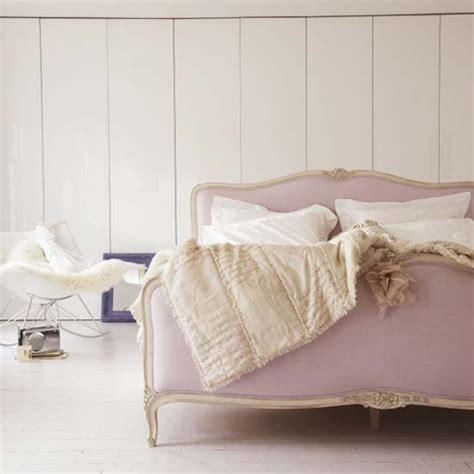 Vintage Pastel Bedroom by Bedrooms With A Touch Of Colour The Style Files