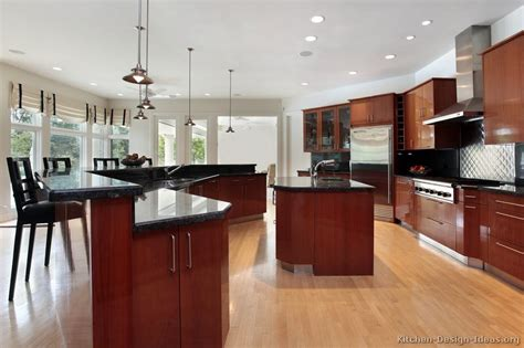 kitchen ideas for medium kitchens pictures of kitchens modern medium wood kitchen cabinets kitchen 44